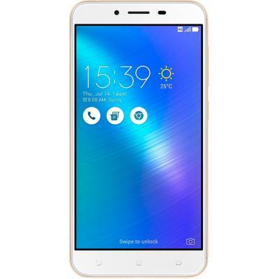 Мобильный телефон ASUS Zenfone Max 3 ZC553KL sand Gold (ZC553KL-4G032WW)