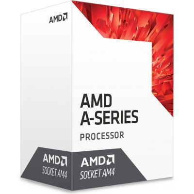 Процессор AMD A6-9500E (AD9500AHABBOX)