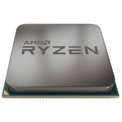 Процессор AMD Ryzen 7 3700X (100-100000071MPK)