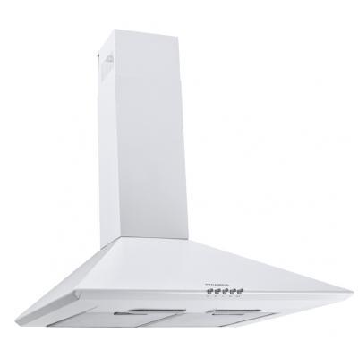 Вытяжка кухонная PYRAMIDA Basic Casa 60K WHITE