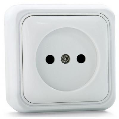 Электроустановочное изделие SVEN SE-65023 white (4895134781309)