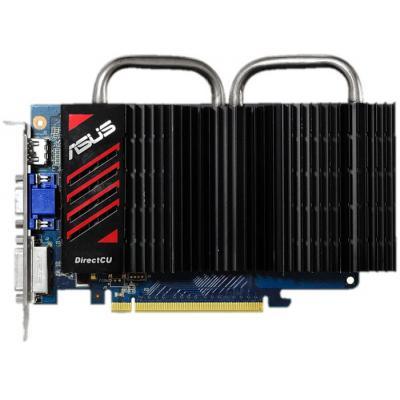 Видеокарта ASUS GeForce GT730 2048Mb DirectCU Silent (GT730-DCSL-2GD3)