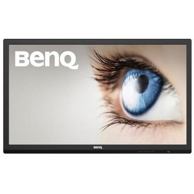 LCD панель BENQ RP552H Silver-Metallic Black (9H.F2FTC.DE2)