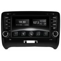 Автомагнітола Gazer AUDI TT (2006-2011) (CM6007-8J)