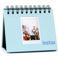 Фотоальбом Fujifilm INSTAX MINI 9 TWIN FLIP ALBUM – ICE BLUE (70100139062)