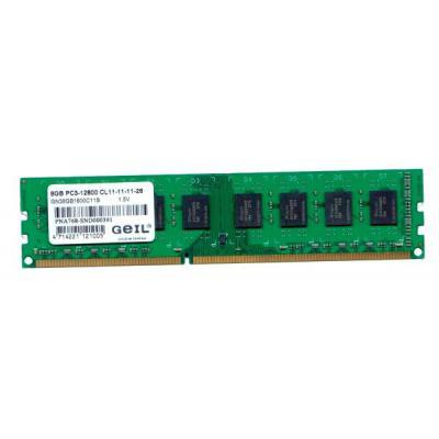 Модуль памяти для компьютера DDR3 8GB 1600 MHz GEIL (GN38GB1600C11S)