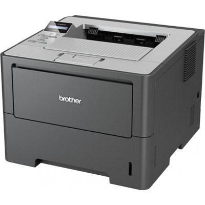 Лазерный принтер Brother HL-6180DW с Wi-Fi* (HL6180DWR1)