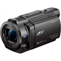 Цифрова відеокамера SONY Handycam FDR-AX33 Black (FDRAX33B.CEL)
