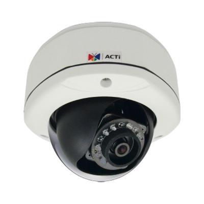 Камера видеонаблюдения ACTi D72A