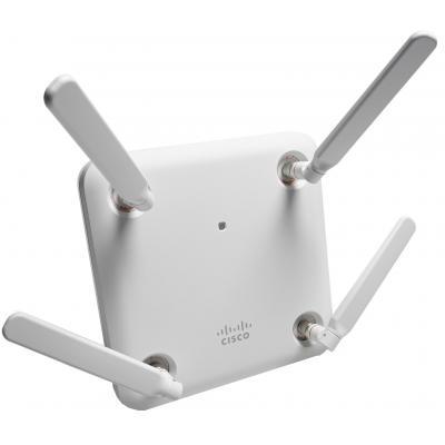 Точка доступа Wi-Fi Cisco AIR-AP1852E-N-K9