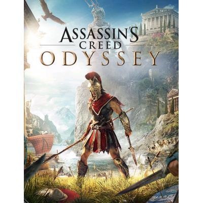 Игра PC Assassin's Creed: Odyssey (16180566)