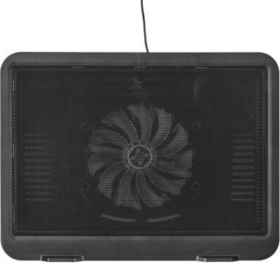 Подставка для ноутбука Trust Notebook Cooling Stand Xstream Bree (21962)