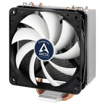 Кулер для процессора Arctic Cooling Freezer 33 (ACFRE00028A)