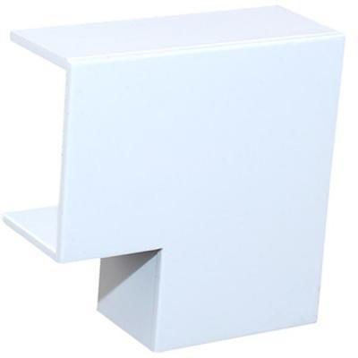Короб MARSHALL Угол плоский TFB4 38x25 (TFB4 38x25)