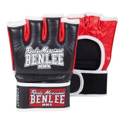 Перчатки для MMA Benlee Combat M Black (190040 (blk) M)