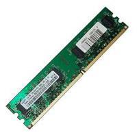 Модуль пам'яті для комп'ютера DDR2 2GB 800 MHz Samsung (M378T5663EH3-CF7 / M378T5663FB3-CF7)