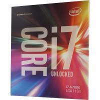 Процесор INTEL Core™ i7 6700K (BX80662I76700K)