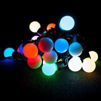 Гирлянда Luca Lighting Мультицветная 2 м (8718861121827)