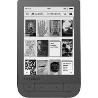 Электронная книга PocketBook 631 Black (PB631-E-CIS)