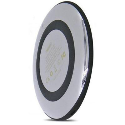 Зарядное устройство Remax Flying Saucer Wireless Charger 5W, black (RP-W3-BLACK)