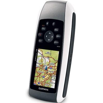 Персональный навигатор Garmin GPSMAP 78 Nuvlux (010-00864-00)