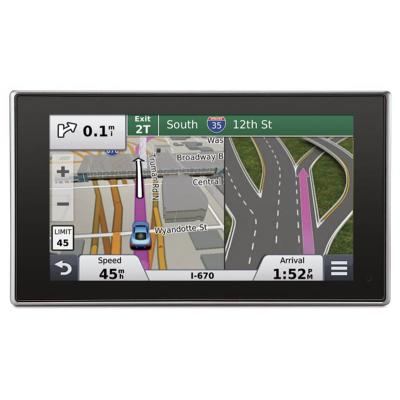 Автомобильный навигатор Garmin Nuvi 3597LMT Nuvlux (010-01118-12 N)