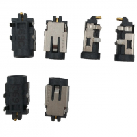 Роз'єм живлення ноутбука для Asus UX31E (UX21E) PJ459, PJ214 (3.0mm x 1.1mm) универсальный (A49076)
