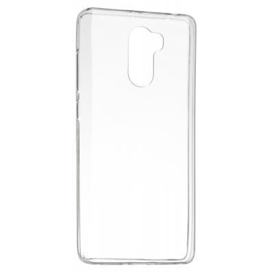 Чехол для моб. телефона Digi для Xiaomi Redmi 4 - TPU Clean Grid (6330574)