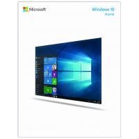 Операційна система Microsoft WIN HOME 10 32-bit/64-bit All Lng PK Lic Online DwnLd NR (KW9-00265)