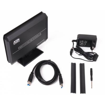 Карман внешний AgeStar 3UB3A5(Black)