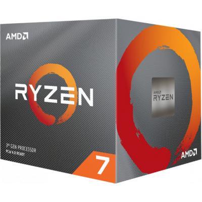 Процессор AMD Ryzen 7 3800XT (100-100000279WOF)
