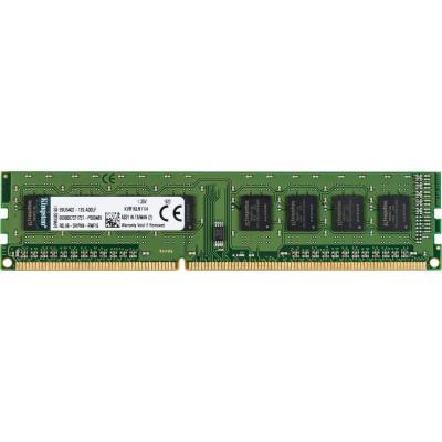 Модуль памяти для компьютера DDR3 4GB 1600 MHz Kingston (KVR16LN11/4)
