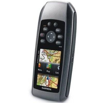 Персональный навигатор Garmin GPSMAP 78s (010-00864-01)
