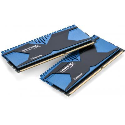 Модуль памяти для компьютера DDR3 8GB (2x4GB) 2800 MHz Kingston (KHX28C12T2K2/8X)
