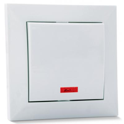 Электроустановочное изделие SVEN SE-60011L white (7100033)