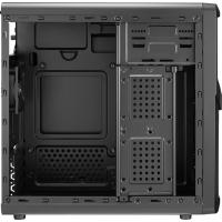 Корпус AeroCool PGS QS 183 Advance (Black) (4713105956429)