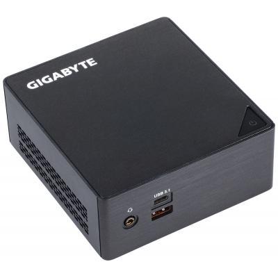 Компьютер GIGABYTE BRIX GB-BKi3HA-7100 (GGBC681659)
