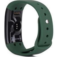 Фитнес браслет Nomi SB-21 Fit Dark-Green