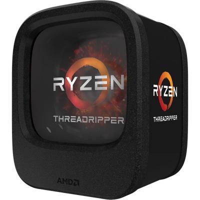Процессор AMD Ryzen Threadripper 1950X (YD195XA8AEWOF)