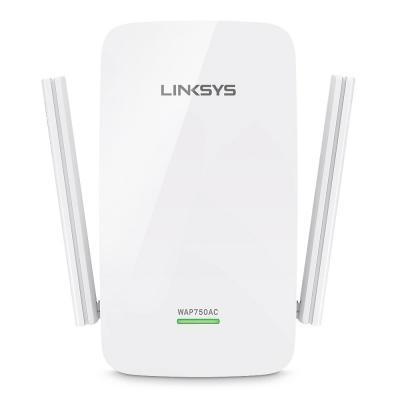Точка доступа Wi-Fi LinkSys WAP750AC