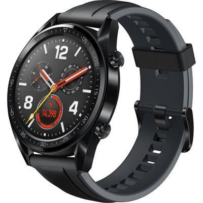 Смарт-часы Huawei GT Fortuna-B19 (Sport) Black (55023259)