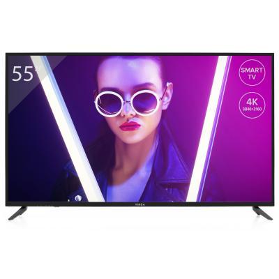 Телевизор Vinga S55UHD20B