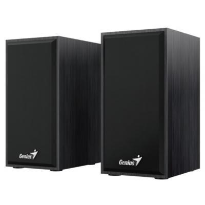Акустическая система Genius SP-HF180 USB Black (31730029401)
