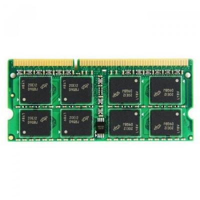 Модуль памяти для ноутбука SoDIMM DDR3 4GB 1600 MHz GOODRAM (W-AMM16004G)