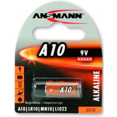 Батарейка Ansmann A10 (1510-0006)