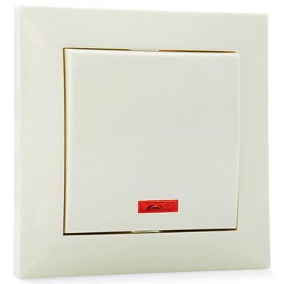 Электроустановочное изделие SVEN SE-60011L-C cream (7100034)