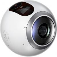 Цифрова відеокамера Samsung Gear 360 (SM-C200NZWASEK)