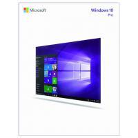 Операційна система Microsoft Win Pro 10 32-bit/64-bit All Lng PK Lic Online DwnLd NR (FQC-09131)