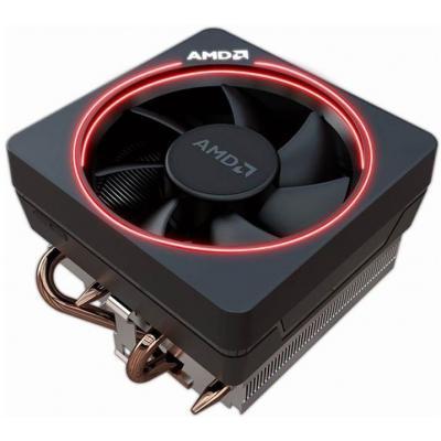 Кулер для процессора AMD Wraith Max 199-999575 (199-999575)