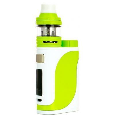 Стартовый набор Eleaf Pico 25 Ello Kit White Green (ELP25ELG)